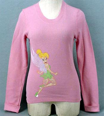 Tink pink ls jr 1