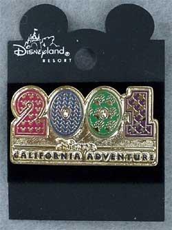 Pin dca 2001 le
