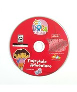 Dora the Explorer: Fairytale Adventure - PC CD Computer game Disc Only - $4.85