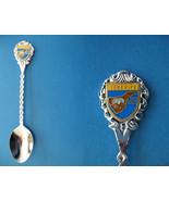 SANTA CRUZ DE TENERIFE Spain Souvenir Collector Spoon SPANISH Collectibl... - $6.95