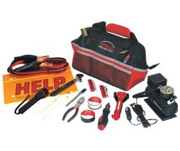 Apollo Precision Tools DT9771 Roadside Took Kit in Soft Sided Bag, Inclu... - $1.114,51 MXN