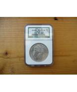 1885 O Morgan Dollar NGC MS62 Binion Collection - €43,16 EUR
