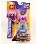 Macho Man Randy Savage 2013 WWE Superstar Entrances Action Figure Mattel... - $74.24
