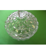 "Fostoria Glass American Clear 5"" Candy Dish w L... - $46.99"