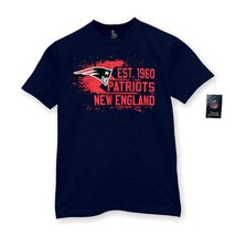 New England Patriots T-Shirt - $7.99