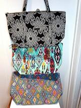 NWT Vera Bradley Miller Bag Choice of RARE Patterns - $69.29+