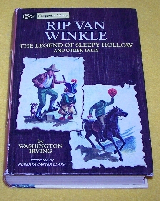 rip van winkle and young goodman The characters in rip van winkle and young goodman brown written respectively by washington irving and nathaniel hawthorne leave their individual communities and return with radically.
