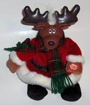 """Christmas Animated Reindeer sings: Grandma got Run Over by a Reindeer"""" - $537,63 MXN"""