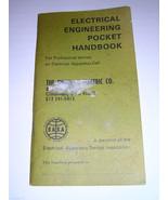 Electrical Engineering Pocket Handbook By EASA         - $2.75