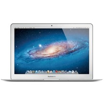 Apple MacBook Air Core i5-4260U Dual-Core 1.4GHz 4GB 128GB SSD 11.6 LED ... - $547.05
