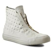 Women Converse Chuck Taylor Shroud Perforated High Top Sneak Sizes 5-9, ... - $1.905,12 MXN