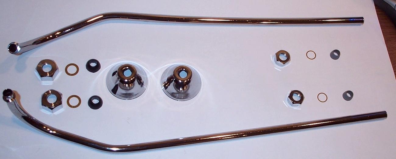 Clawfoot tub supplies 4 clawfoot tubs or tubs on legs