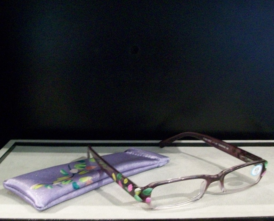 icu readers reading glasses painted and similar items