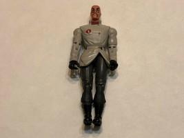 2004 G.I. JOE Dr. Mindbender Action Figure ( Ref # 37-30 ) - $8.00