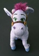 Sofia The First Minimus Purple Pegasus Horse Plush Stuffed Animal Sparkl... - $12.86