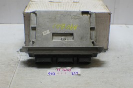 2008-2011 Ford Focus Engine Control Module Computer 8S4A12A650ARC ECU 22... - $12.86