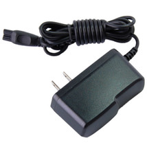 HQRP AC Adapter Power Cord for Philips Norelco HQ7290 HQ7866 HQ8160 HQ8260 - $13.99