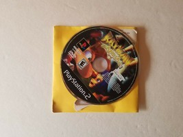 Rayman Arena (Sony PlayStation 2, 2002)  Disc Only ! - $8.07