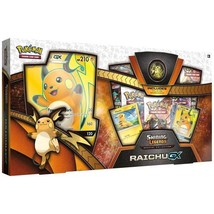 Pokemon Trading Card Game: Shining Legends Special Collection Raichu GX - $83.10