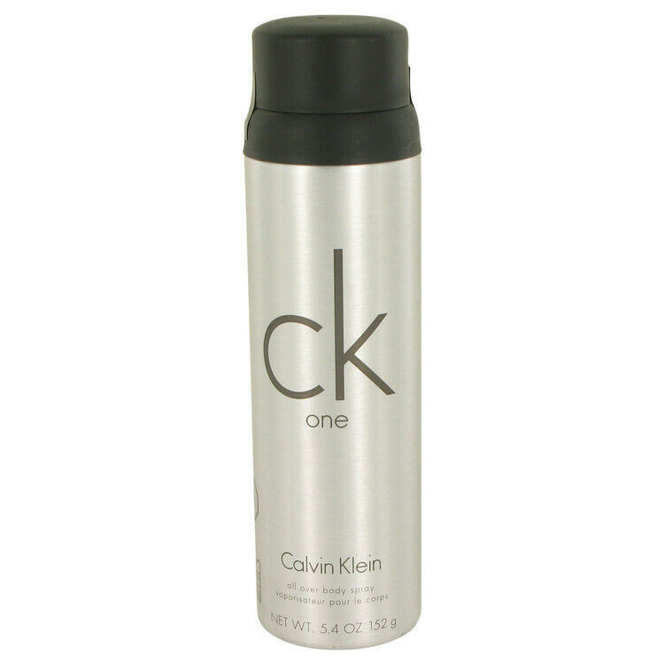 Primary image for CK ONE by Calvin Klein Body Spray (Unisex) 5.2 oz (Women)