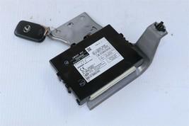 06 Lexus GS300 Smart Key Keyless Control Module Computer 89990-30041 & Fob image 1