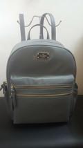 NWT Kate Spade  Wilson Road Bradley Gray Grey Backpack Bookbag Smokypearl - $168.29