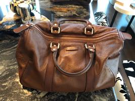 Gucci Leather Handbag - £626.71 GBP