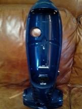 Kenmore Grab n Go Vacuum Cleaner, 116.34723402, Dust Housing Assembly, Part,Blue - $15.99