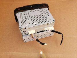 03-07 Highlander Hybrid Stereo CD Disc Cassette Player 86120-48480 image 8