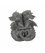 Pacific Giftware Garden Dragon Lovely Couple Dragons Garden Display... - $23.76