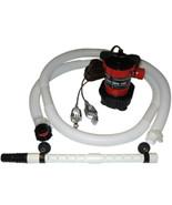 Johnson Pump Fishsaver Complete Cartridge Aerator Kit - $100.93