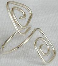 Greek silver ring thumb200
