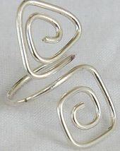 Greek silver ring 3 thumb200