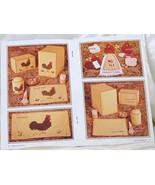 Crochet Chicken Kitchen Set Annie's Attic - $12.95