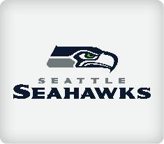 Nfl Seattle Seahawks Edible Image Cake Topper Candles