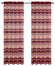 Becca Drapery Curtain Panels image 15