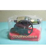 Vintage Courvoisier Cognac Mini Canon - $45.00