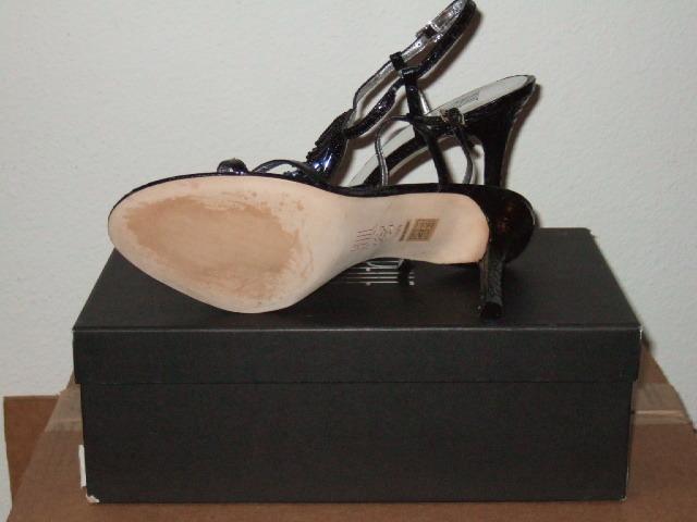 "Pelle Moda ""Carlin"" High Heel Sandals - Size: 9.5 - BRAND NEW in box !"