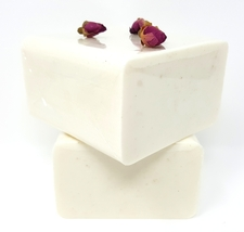 2 lb OATMEAL MELT AND POUR Soap Base Natural Gentle Oat Exfoliation Exfoliating - $8.95