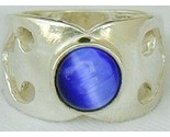 Blue cat eye thumb155 crop
