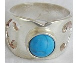 Turquoise ring thumb155 crop