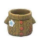 Outdoor Indoor Decor Ceramic Flower Container Pots Mini Planters-A20 - $27.68