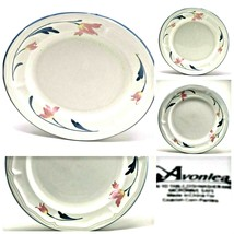 "Citation ""CORN PANSIES"" Avonlea Dinnerware Collection Oven to Table - $4.94+"