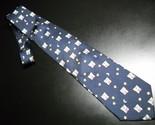 Tie alynn neckwear night owl dark blue with repeating owls 04 thumb155 crop