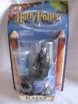 Harry Potter Slime Chamber Series Action Figure Mattel Magic New - $12.38