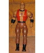 * Rambo Mad Dog figure 1985 loose - $15.00