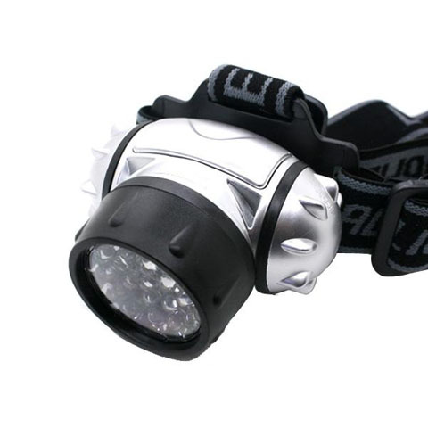 Super Bright 28LED Head Light Free Shipping