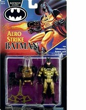 Batman Returns Aero Strike Batman Action Figure - $21.29