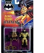 Batman Returns Aero Strike Batman Action Figure - $21.29