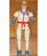 * Rambo White Dragon figure 1985 loose - $15.00